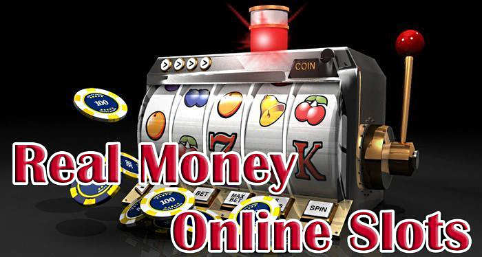 The Basics Of Real Money Online Casino Slots