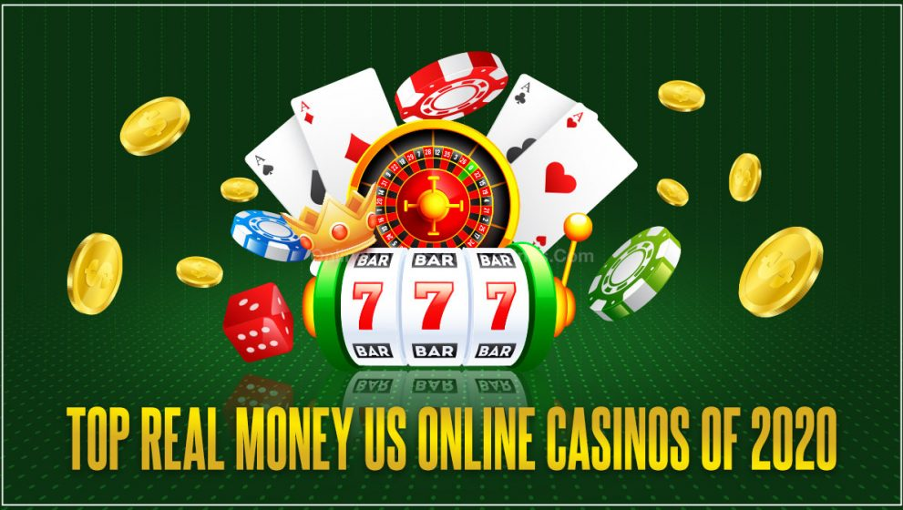 A Simple Guide To Real Money Online Casino Games