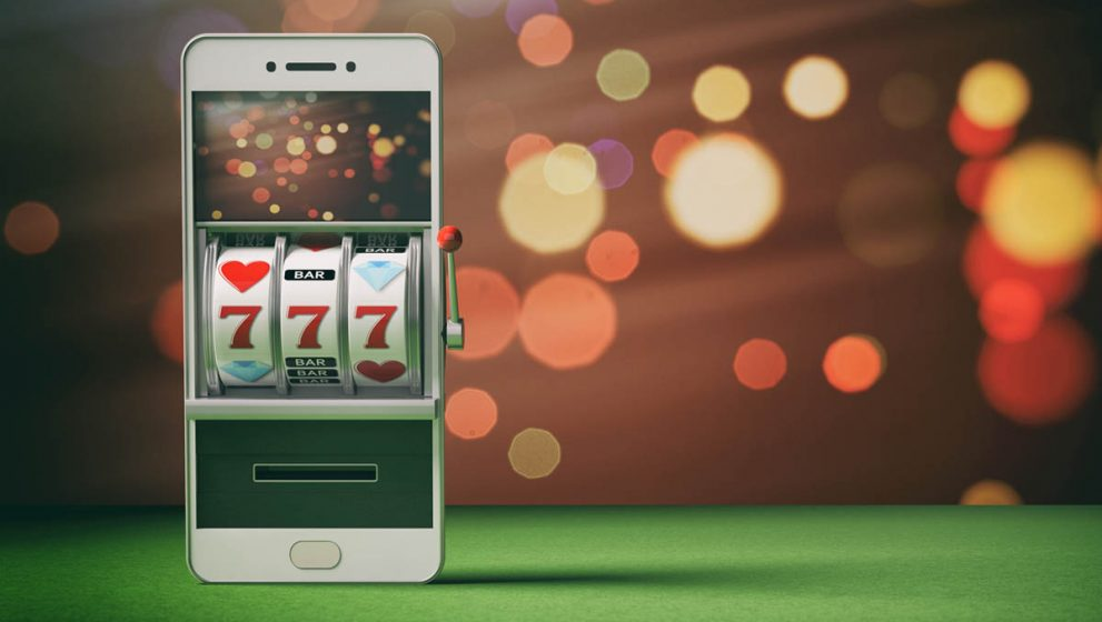 Mobile Casinos offer New Ways to Play
