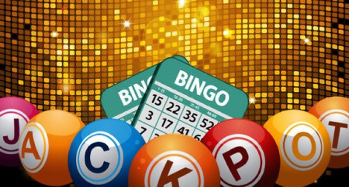 The Top Benefits of Playing Online Bingo