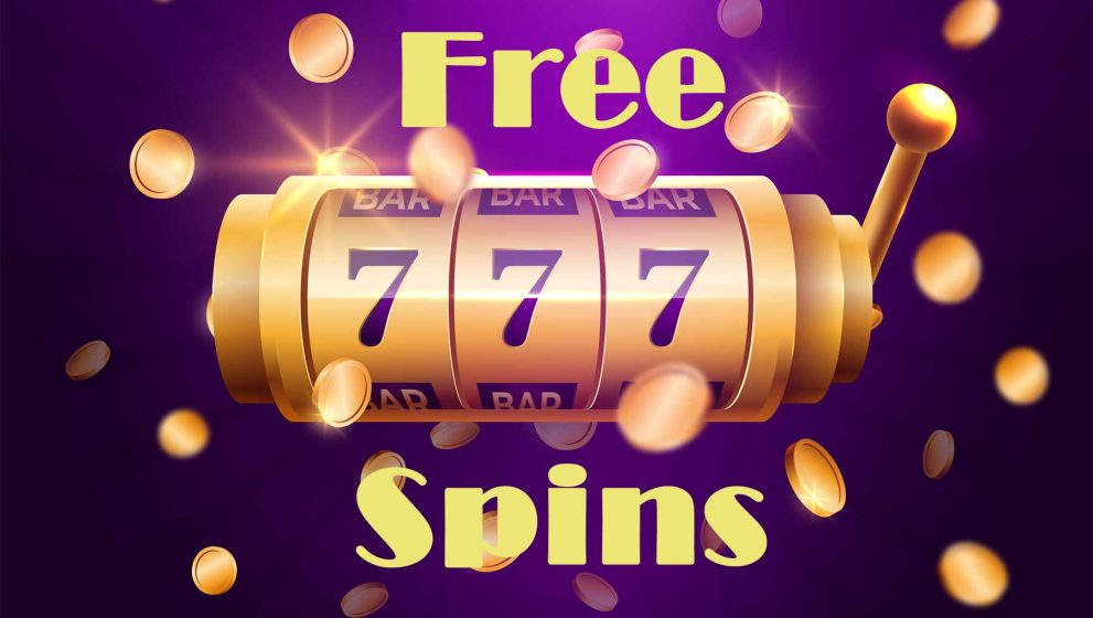 A Guide To Free Spins at Your Favourite Casino