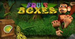 Fruit Boxes Slot Introduced to Casino Players Online