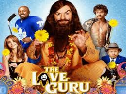 The Love Guru Online Slot Game