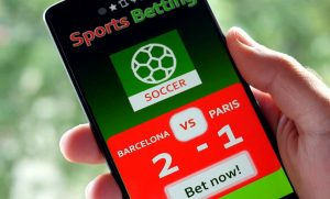 Why Mobile Betting is Different to Desktop Version
