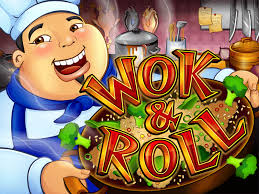 Wok and Roll in RTG's Kitchen