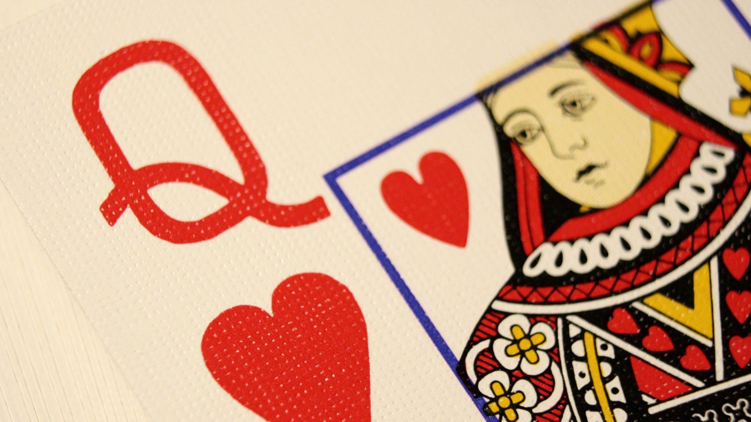 Couple's Gambling