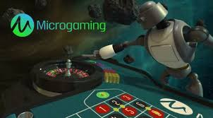Microgaming Casino Games with Great Bonuses